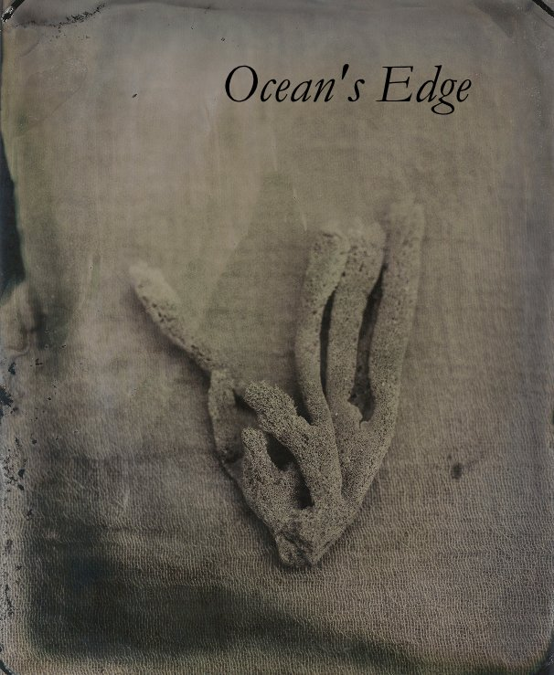 View Ocean's Edge by Silke Hase