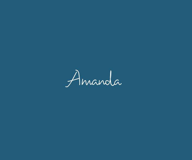 View Amanda by joel degrand