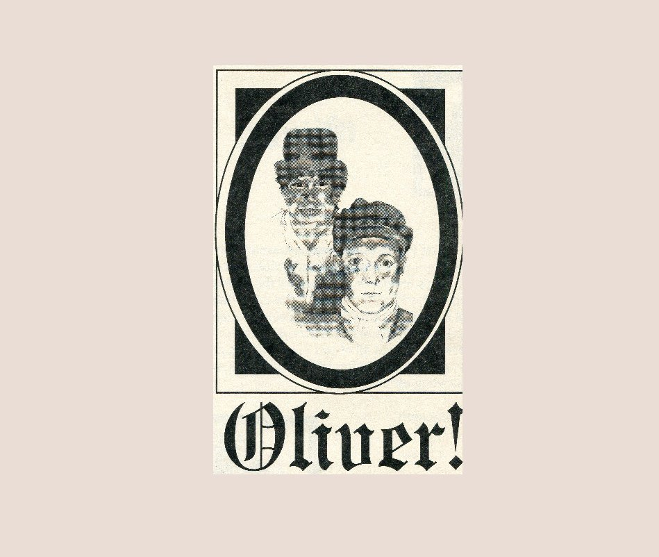View Oliver! by T. J. Rand