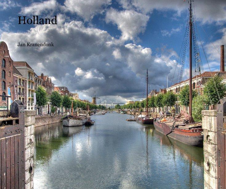 Bekijk Holland op Jan Kranendonk