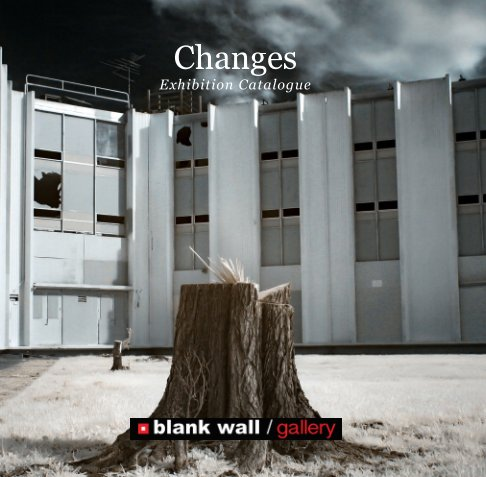 View Changes by Blank Wall Gallery