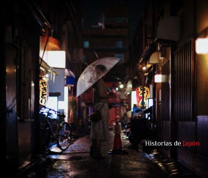 View Historias de Japón by Carlos Donderis Sanz