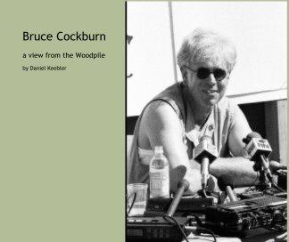 Bruce Cockburn - Entertainment photo book