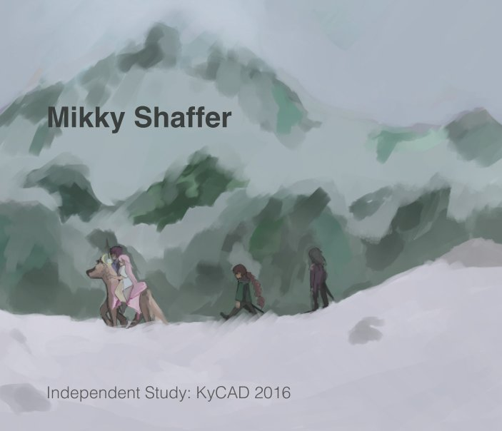 View Mikky's Independent Study by Mikky