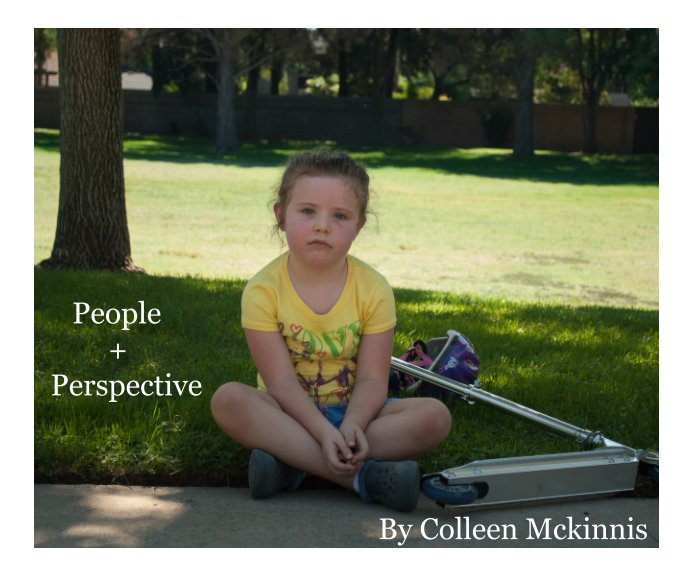 View People + Perspective by Colleen Mckinnis
