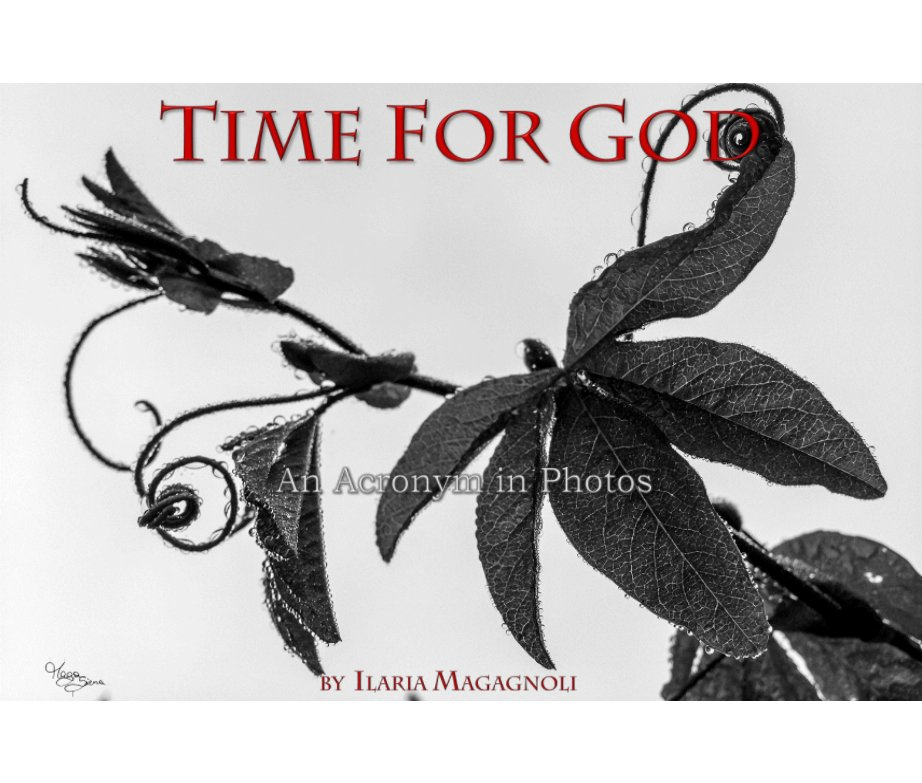 View Time for God by Ilaria Magagnoli