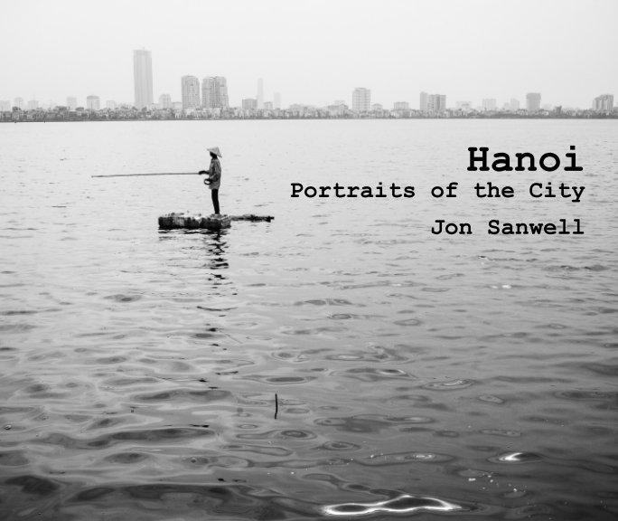 View Hanoi by Jon Sanwell