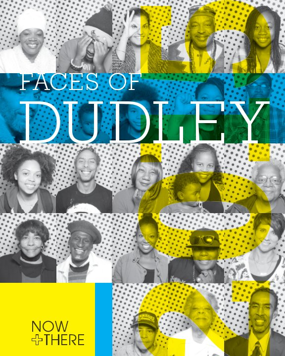 View Faces of Dudley by Now and There