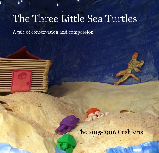 View The Three Little Sea Turtles by The 2015-2016 CushKins