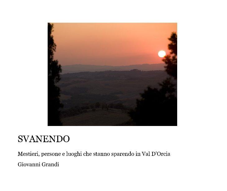 View SVANENDO by Giovanni Grandi