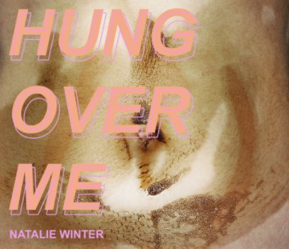 HUNG OVER ME - Arts & Photography Books photo book