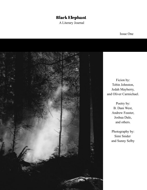 View Issue One by Editor/Claudine Cain, Multiple Contributors