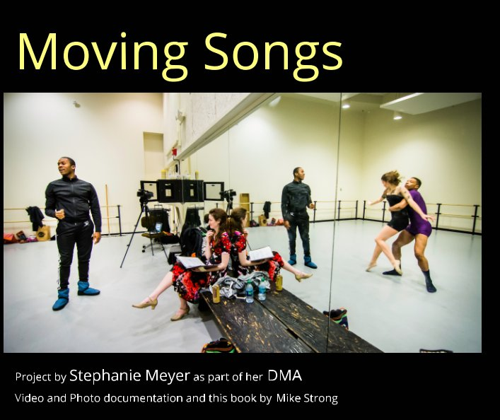 View Moving Songs by Michael Strong