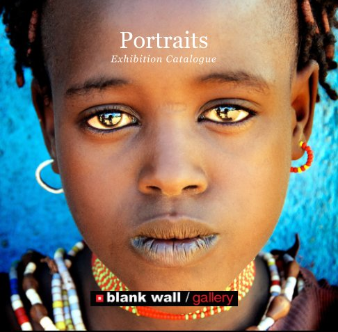 View Portraits by Blank Wall Gallery
