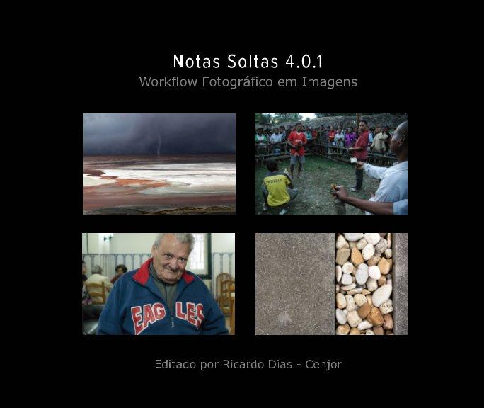 View Notas Soltas 4.0.1 by Ricardo Dias