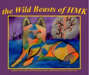 The Wild Beasts of HMK - Fine Art photo book