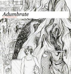 Adumbrate Sketchbook - Portfolios photo book