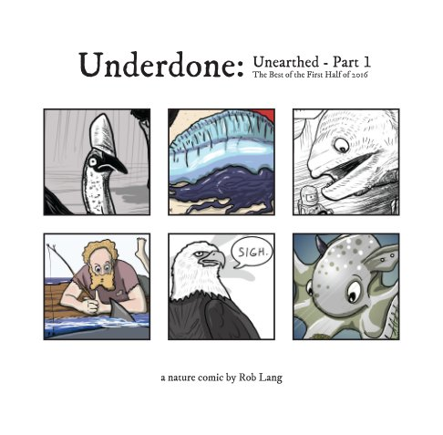 View Underdone: Unearthed by Rob Lang