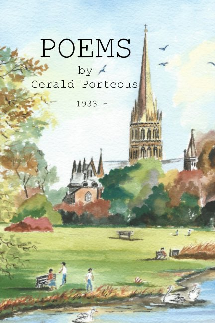 View Poems by Gerald Porteous