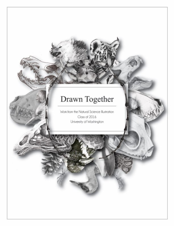 Drawn Together By University Of Washington Natural Science