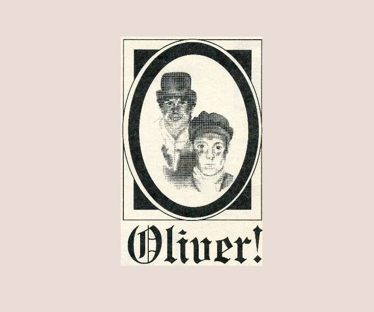 View Oliver! by T J Rand
