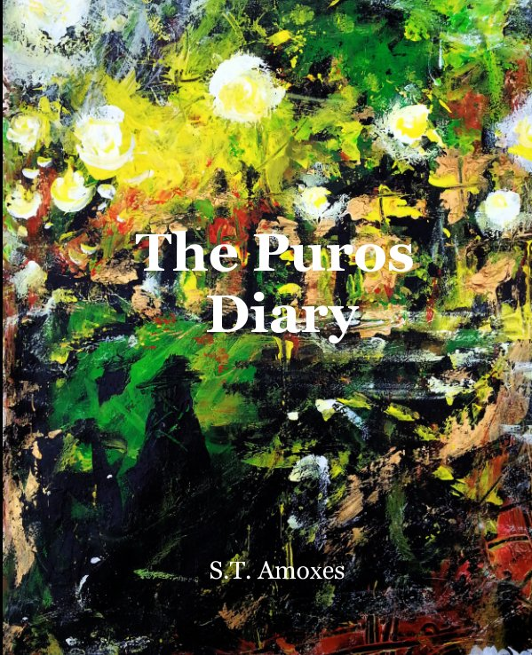 View The Puros Diary vol. 1 by S T Amoxes