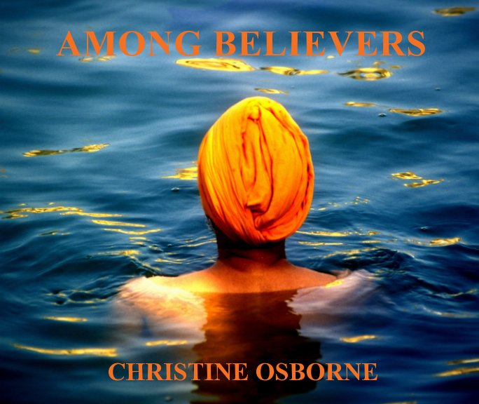 View AMONG BELIEVERS by Christine Osborne