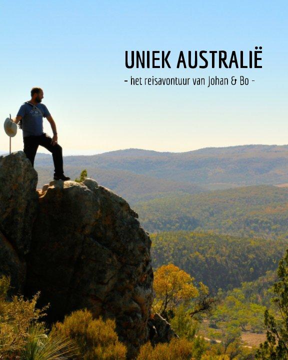 View Uniek Australië by Johan Rentmeesters, Bo Arys
