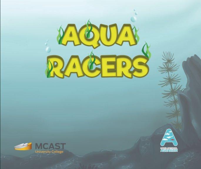 Ver Aqua Racers por MCAST HD in Game Graphics and Visual Design