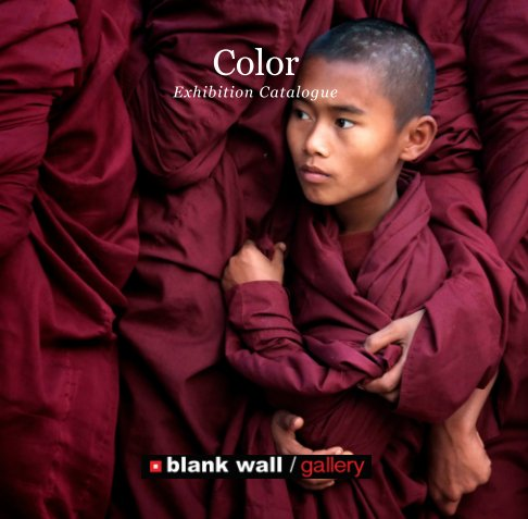 View Color by Blank Wall Gallery