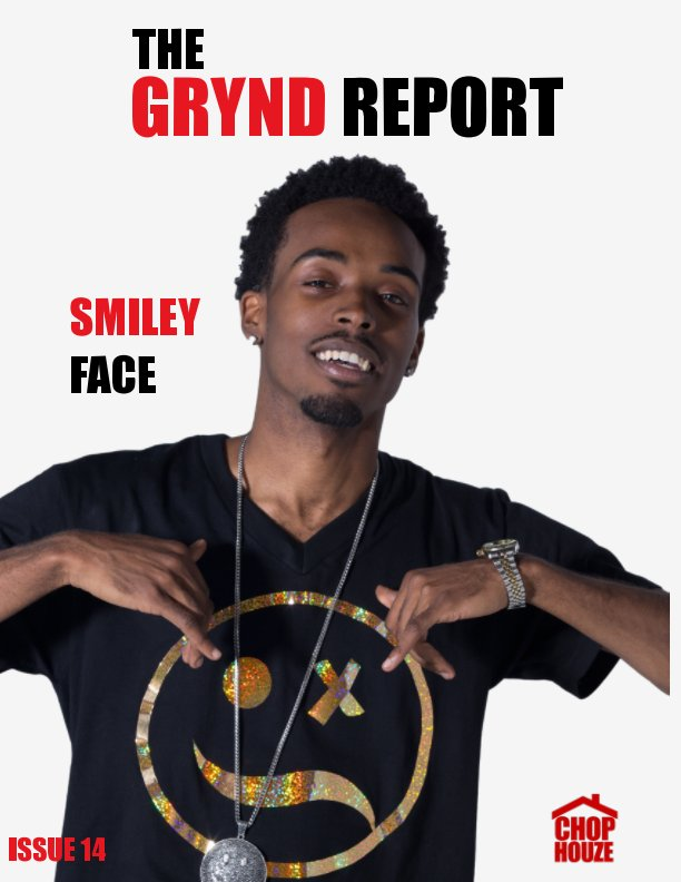 View The Grynd Report Issue 14 by The Grynd Report