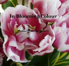 In Blooming Colour - Home & Garden photo book