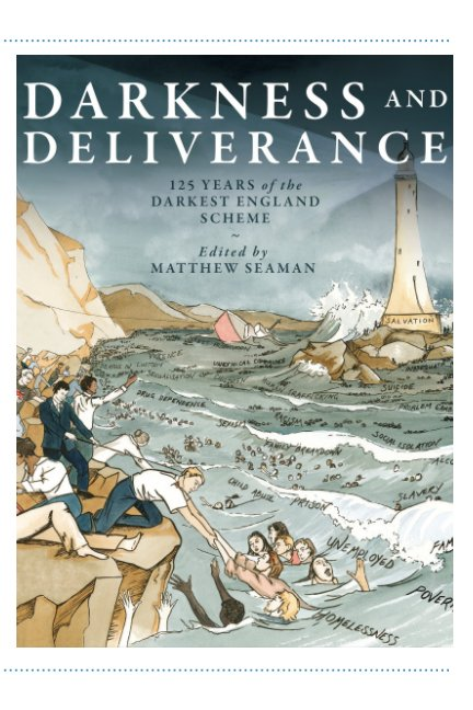 View Darkness and Deliverance by Matthew Seaman (editor)