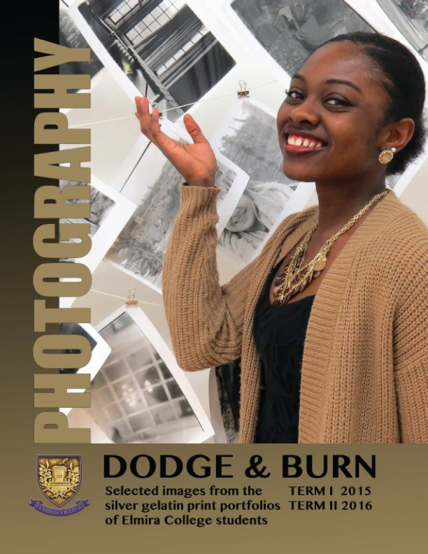 View Dodge and Burn by Elmira College Students