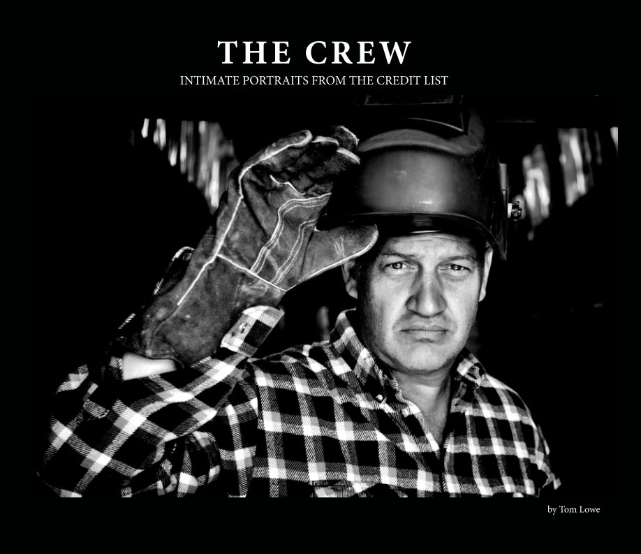 View The Crew by Tom Lowe