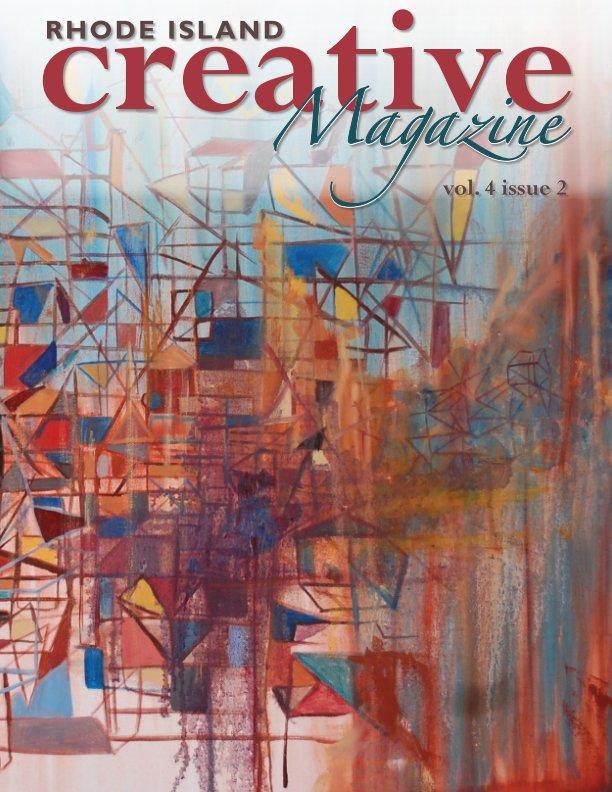 View RICM Volume 4 Issue 2 by Rhode Island Creative Magazine
