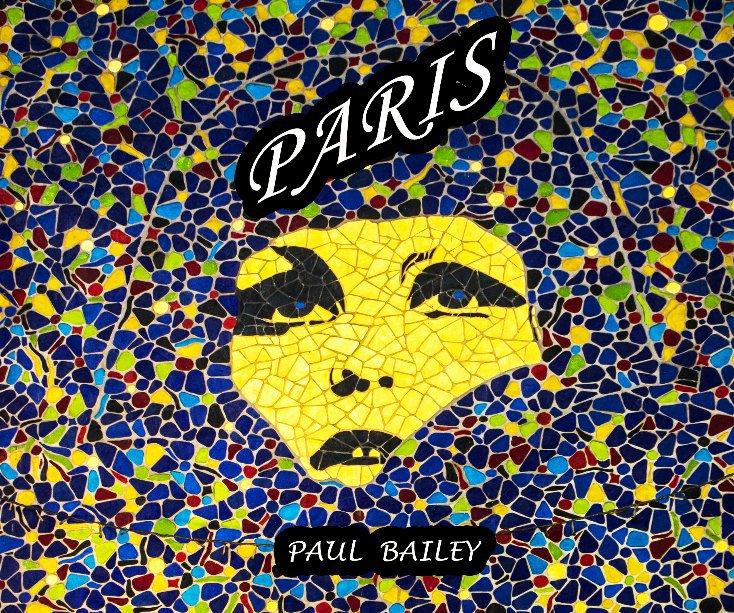 View Paris by PAUL BAILEY