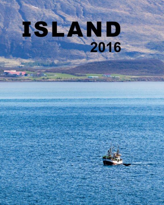 View Island by Carsten Brandt