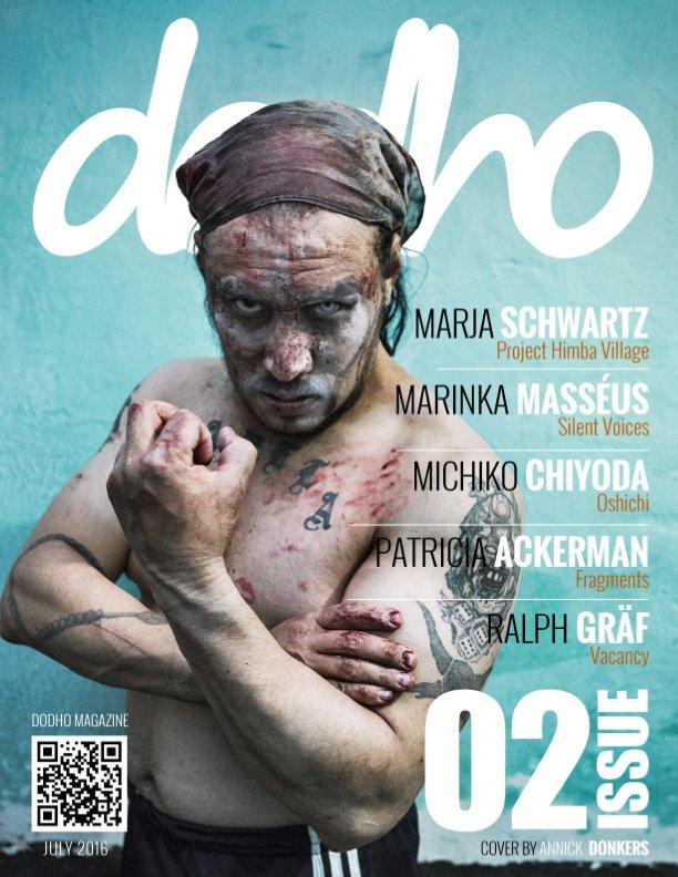 View Dodho Magazine #02 by Dodho Magazine