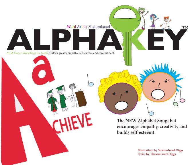 Bekijk AlphaKey™ Alphabet Song Book op ShalomIsrael Diggs