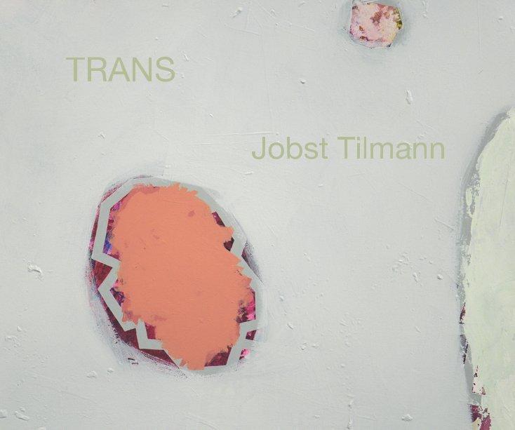 TRANS Jobst Tilmann nach AC Galerie Tholen anzeigen