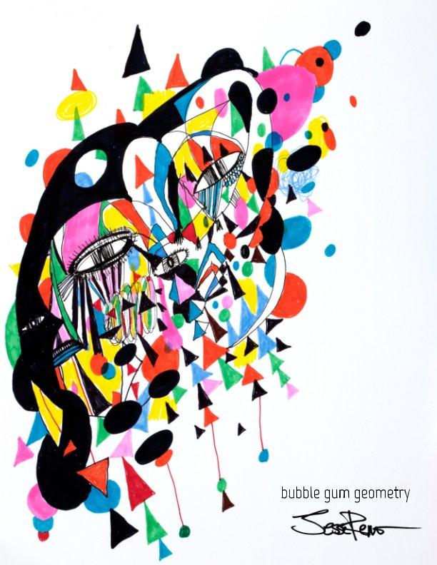Ver bubblegum geometry por jesse reno