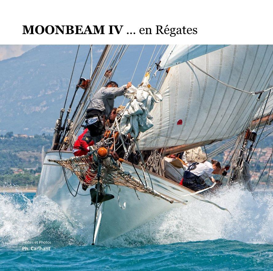 View MOONBEAM IV ... en Régates by Ph. Carlhant