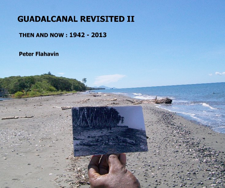 View GUADALCANAL REVISITED II by Peter Flahavin