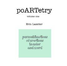 poARTetry - Poetry photo book