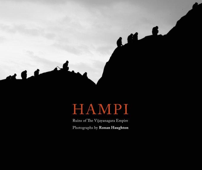 View Hampi by Ronan Haughton