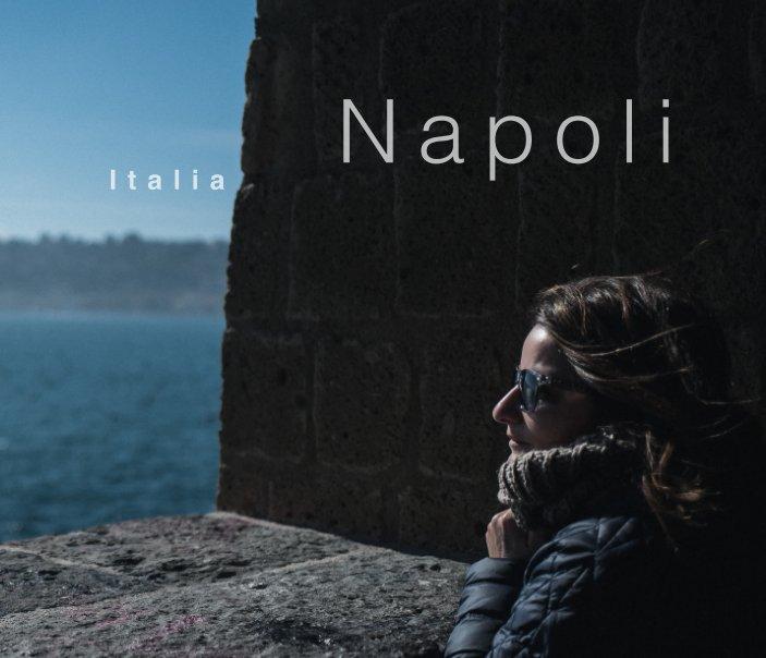 View Napoli - Costiera Amalfitana by Aurelien FAURE