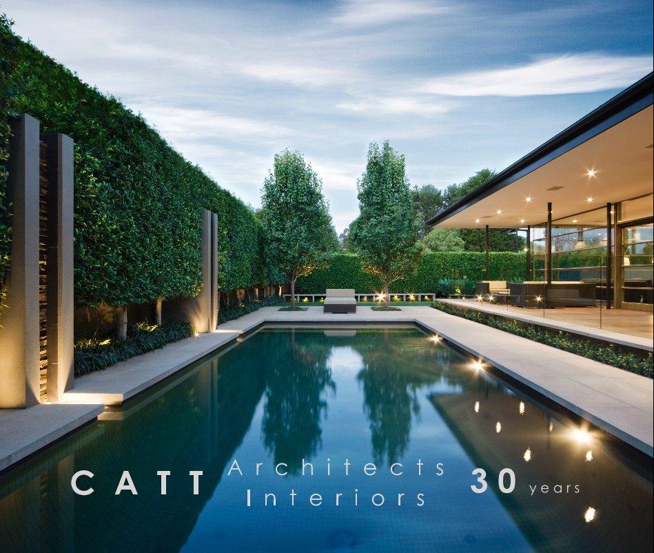 View C A T T  A r c h i t e c t s   3 0 y e a r s by CATT Architects