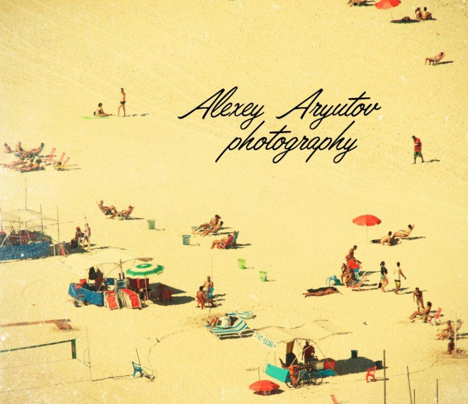 View Alexey Aryutov photography by Alexey Aryutov