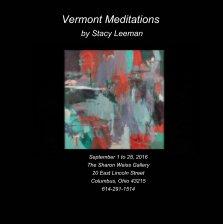 Vermont Meditations